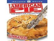 AMERICAN PIE:COMPLETE COLLECTION 9SIAA765823518