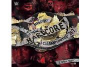 WWE:HISTORY OF THE WWE HARDCORE CHAMP 9SIV1976XY6940