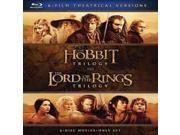 MIDDLE EARTH THEATRICAL COLLECTION 9SIV1976XX4609