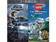 JURASSIC WORLD/LEGO JURASSIC WORLD 9SIA17P58W8147