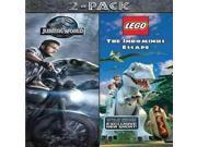 JURASSIC WORLD/LEGO JURASSIC WORLD 9SIAA765822525