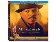 MR. CHURCH 9SIA17P58W7722