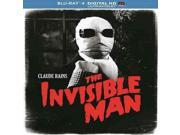 INVISIBLE MAN 9SIV1976XX3073