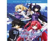 SKY WIZARDS ACADEMY:COMPLETE SERIES 9SIAA765803481