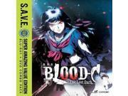 BLOOD C:LAST DARK THE MOVIE 9SIA17P58W8612