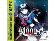 BLOOD C:LAST DARK THE MOVIE 9SIV1976XW4252