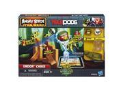 Angry Birds Star Wars Telepods Endor Chase Playset 9SIA17P5DE4523