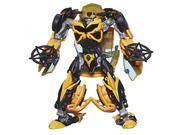 Transformers Age of Extinction Generations Deluxe Class Bumblebee Figure(Discontinued by manufacturer) 9SIA17P5DG6868