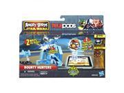 Angry Birds Star Wars Telepods Bounty Hunters Playset 9SIA17P5DG6750