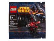 Lego Star Wars Exclusive Minifigure: Darth Revan 5002123 9SIA17P5DG6909