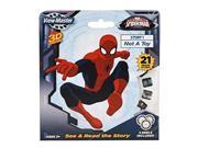 Basic Fun ViewMaster Spiderman 3 Reel Set 9SIA17P5DG7044