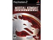 Mortal Kombat Armageddon - PlayStation 2 9SIV1976SR1004