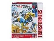 Construct-Bots Silver Knight Optimus Prime and Grimlock Transformers Age of E... 9SIA17P5HH5816