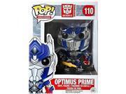 Funko Pop! Movies Vinyl #110 Hot Topic Exclusive Optimus Prime (Transformers: Age of Extinction) 9SIA17P5HH4222