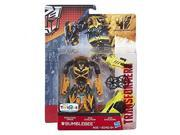 Transformers 4 Age of Extinction Evolution Exclusive Action Figure 2-Pack Bumblebee 9SIV1976SM8366