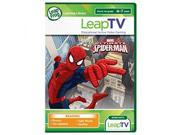 """""""""""""LeapFrog LeapTV Ultimate Spider-Man Educational, Active Video Game"""""""""""""" 9SIA0ET57U1578"