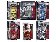 Transformers Generations Combiner Wars Optimus Maximus Action Figure [Prime, Rodimus, Mirage, Prowl Sunstreaker & Ironhide] 9SIA17P5HH7615