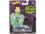 Hot Wheels Batman Classic TV Series The Riddler '70 Chevelle Delivery Die Cast 9SIA17P5HH6915