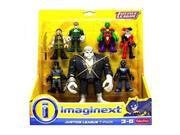 Fisher Price Imaginext DC Justice League 7 Figure Pack with Solomon Grundy 9SIA17P5HH5900