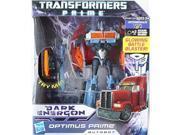 Transformers Prime: DARK ENERGON OPTIMUS PRIME - VOYAGER CLASS - HASBRO 9SIAD247AY6162