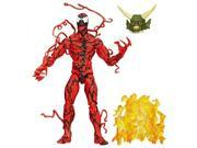Marvel The Amazing Spider-Man 2 Marvel Legends Infinite Series Spawn of Symbiotes Action Figure Carnage, 6 Inches 9SIA17P5HH7375