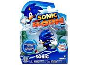 Tomy, Sonic Boom Action Figure, Sonic, 3 Inches 9SIV1976SM3946