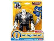 Imaginext, DC Comics Justice League, Solomon Grundy Action Figure, 5 Inches 9SIACP65MT2242