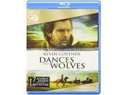 Dances with Wolves (Two-Disc 20th Anniversary Edition) [Blu-ray] 9SIV1976SK9691