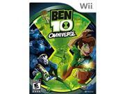 Ben 10 Omniverse - Nintendo Wii 9SIA17P5N31060