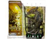 McFarlane Toys Alien Predator Movie Maniacs Series 6 Dog Alien Action Figure 9SIA17P5TG5874