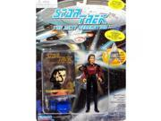 Star Trek the Next Generation Ensign Ro Laren 4.5 Action Figure 9SIA17P5TG3492