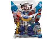 Playskool Heroes, Transformers Rescue Bots Figure, Chase the Police-Bot, 3.5 Inches 9SIA17P5TH0482