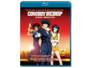 Cowboy Bebop: The Movie [Blu-ray] 9SIV1976SK9204