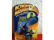 Action Masters Legend of Batman Die Cast Figure 9SIV1976SJ0122