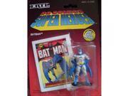 Batman DC Comics Super Heroes Batman Die Cast Metal Figure 9SIV1976SP7943