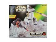 Star Wars Hoth Battle The Power of The Force - Rebel Alliance 9SIA17P5TG3585