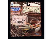 BROOKS ROBINSON / BALTIMORE ORIOLES 1997 MLB Cooperstown Collection Starting Lineup Action Figure & Exclusive Trading Card 9SIA17P5TH2246