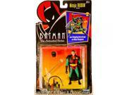 Batman the Animated Series Ninja Robin Action Figure 9SIV1976SP2319