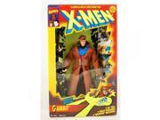 X-Men Gambit 10 Deluxe Edition Action Figure Toy Biz 9SIA17P5TG7677