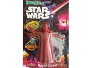 Bend-Ems STAR WARS EMPEROR'S ROYAL GUARD 9SIV1976SN3403