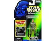 Star Wars: Power of the Force Green Card Grand Moff Tarkin Action Figure 9SIA17P5TG4997