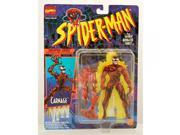 Spider-Man The Animated Series Carnage 9SIV1976SN2207
