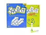 Squint and Squint Jr - Award Winning Fun (Bundle Set)