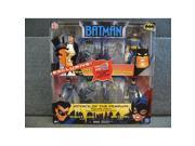 Batman Attack of the Penguin Action Figure Pack 9SIA17P5TG4937