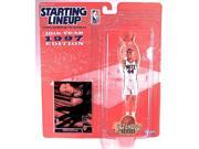 Keith Van Horn 1997 Extended Series NBA Starting Lineup Action Figure 9SIV1976SM1207