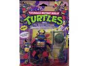 Teenage Mutant Ninja Turtles LEO, the Sewer Samurai (1990) 9SIV1976SP8421