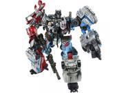 Transformers Generations Combiner Wars Defensor Action Figure [Hot Spot, Groove, First Aid, Blades, Streetwise & Rook] 9SIA17P5TG8070