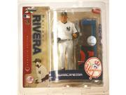 McFarlane Toys MLB Sports Picks Series 18 Action Figure Mariano Rivera 2 (New York Yankees) 9SIA17P5TG0937