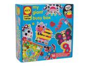 ALEX Toys Little Hands My Giant Busy Box 9SIA17P5TG5047