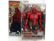 Gentle Giant Animated Hellboy Deluxe Action Figure 9SIA17P5TH2140